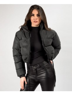 Black-Reflective-Cropped-Puffer-Jacket-2