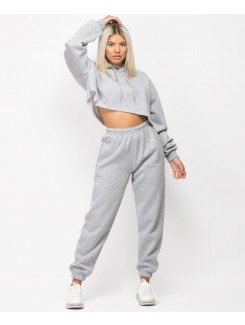 Grey-Oversized-Cropped-Hoody-&-Joggers-Loungewear-Set-1