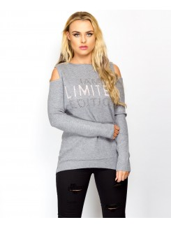 I Am Limited Edition Jumper