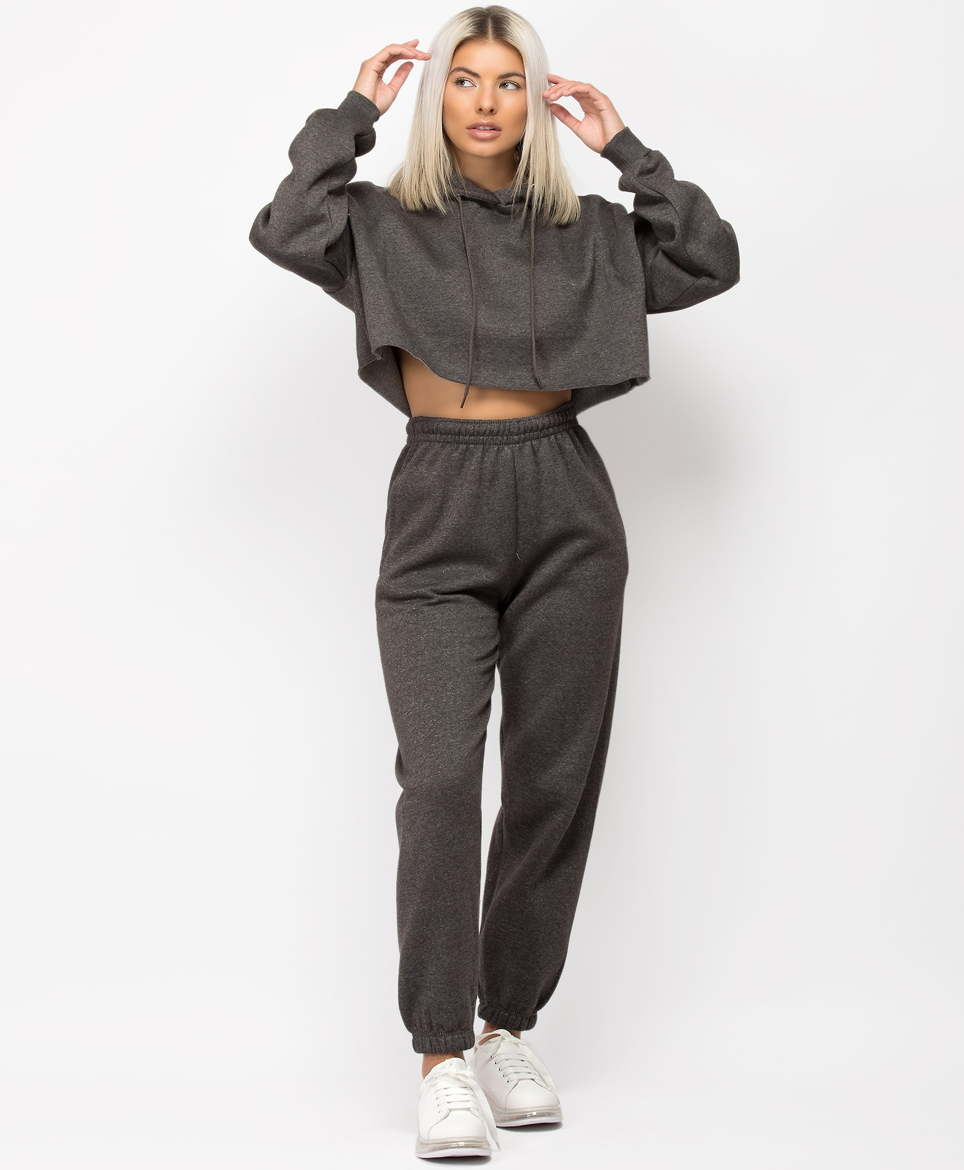 Charcoal-Oversized-Cropped-Hoody-&-Joggers-Loungewear-Set-1