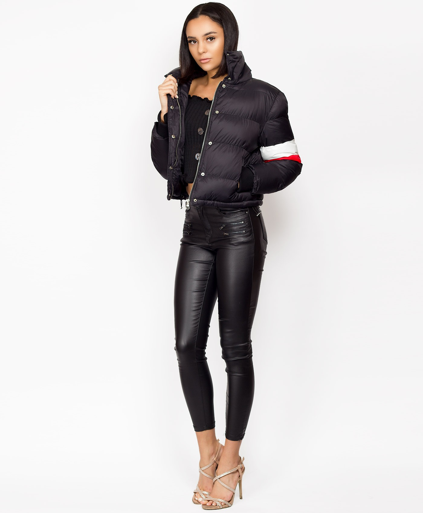 Black-Cropped-Quilted-Padded-Colour-Block-Puffer-Jacket-2