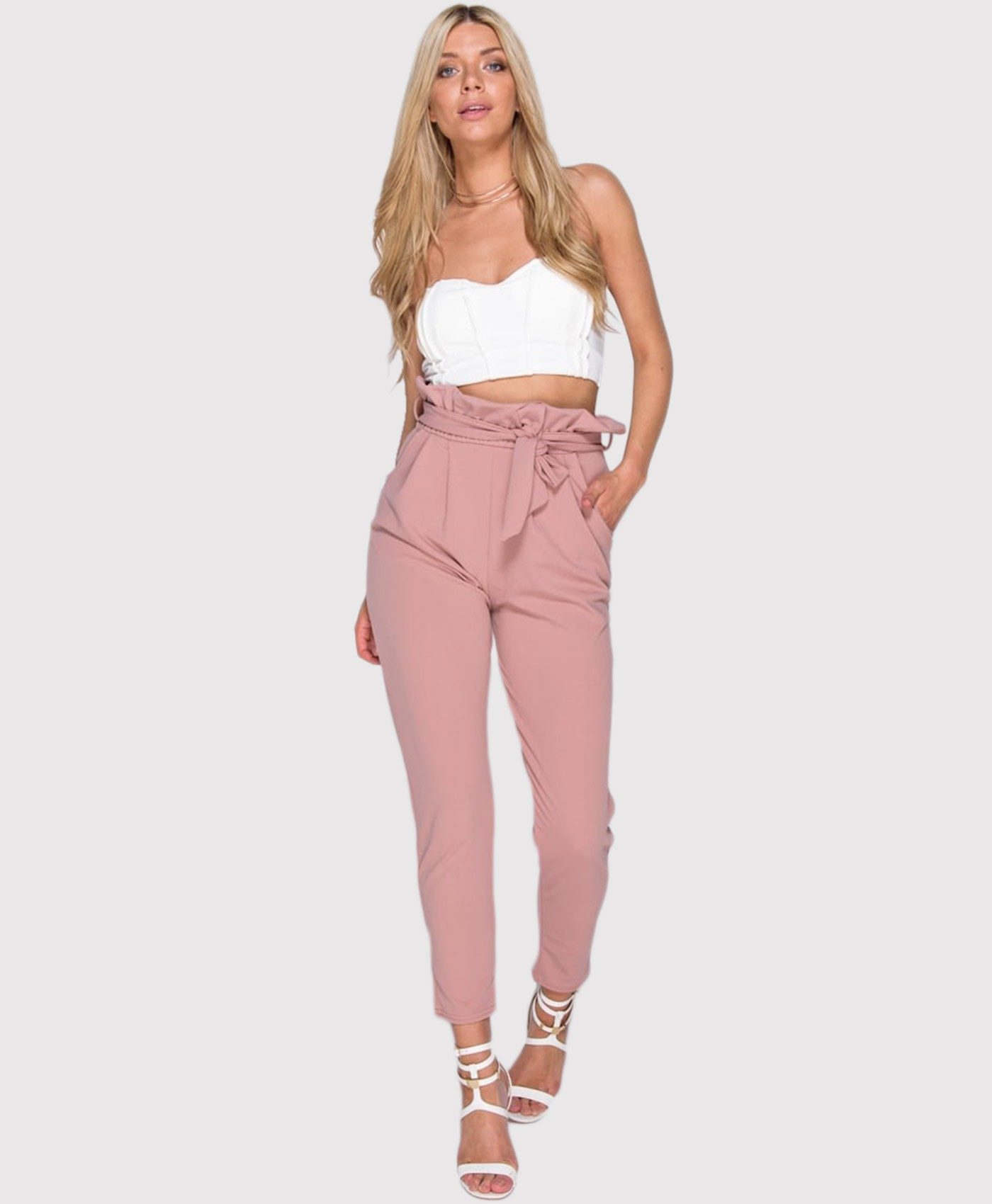 Rose-Paperbag-Waist-Belted-Trousers-1a