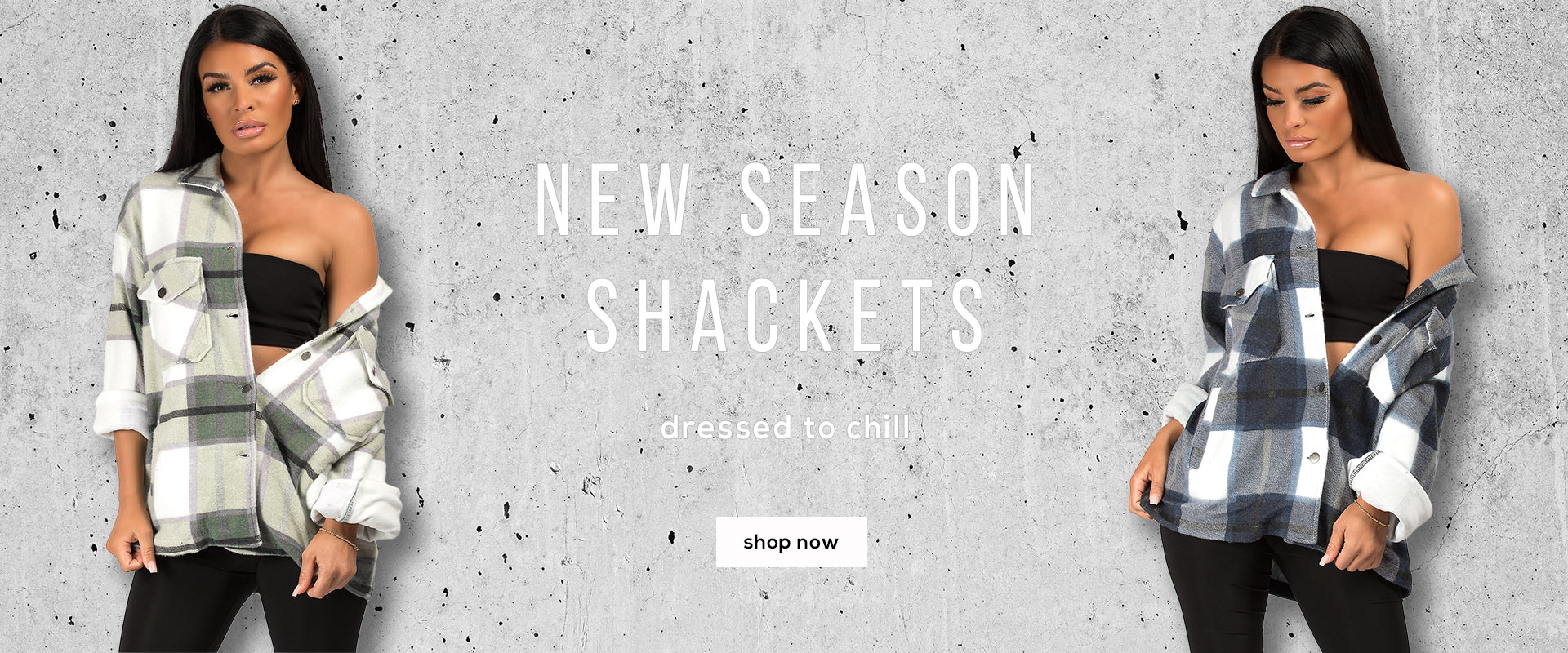 Shop Shackets | Lexifashion