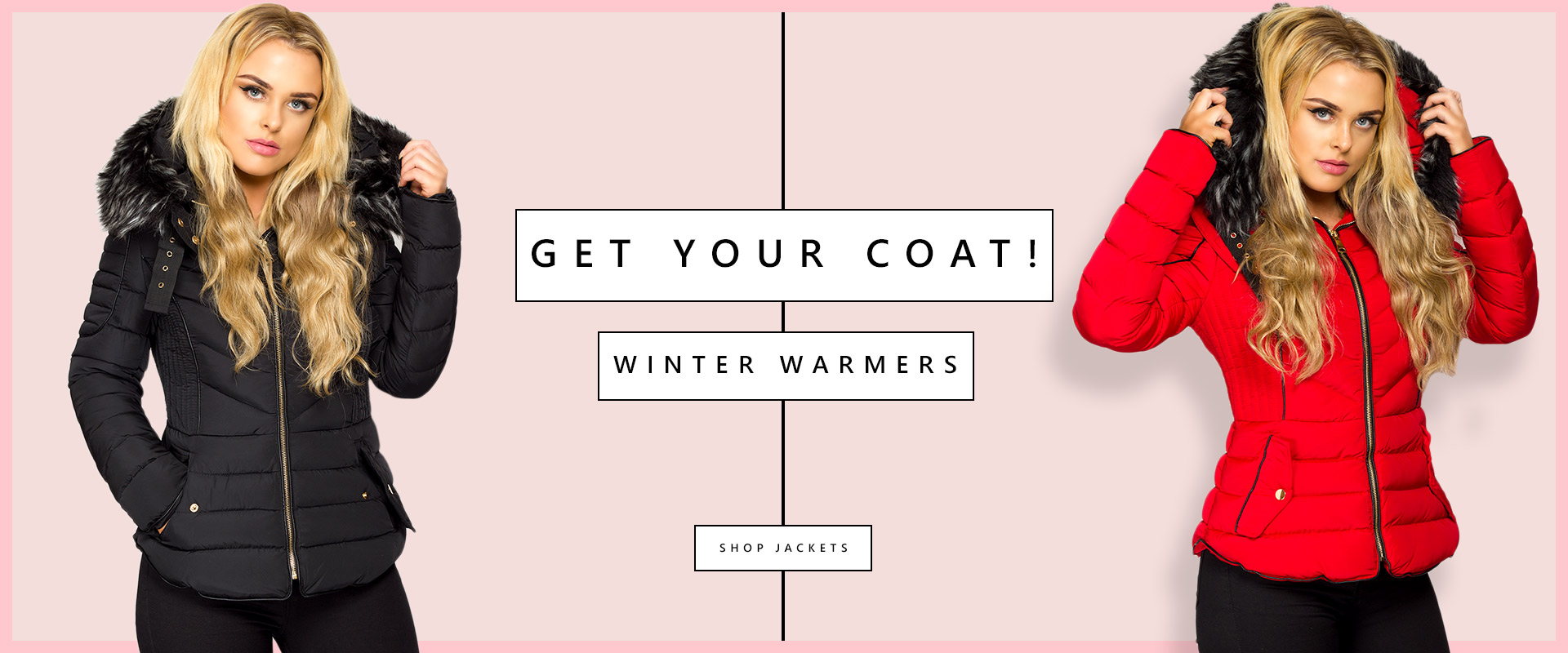 Shop Quilted Puffer Jackets | LexiFashion